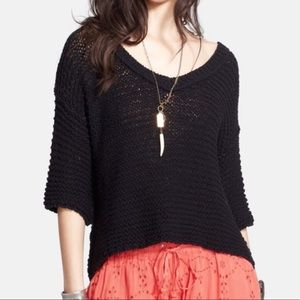Free People Sweaters - 🎉Like New🎉 Free People Park Slope Sweater